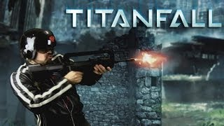 Titanfall Angry Review (Video Game Video Review)