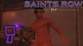 Saints Row IV (ITA)-8- La Fine del Mondo