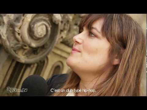 Un Café Avec Julia Stone ! Interview VOST