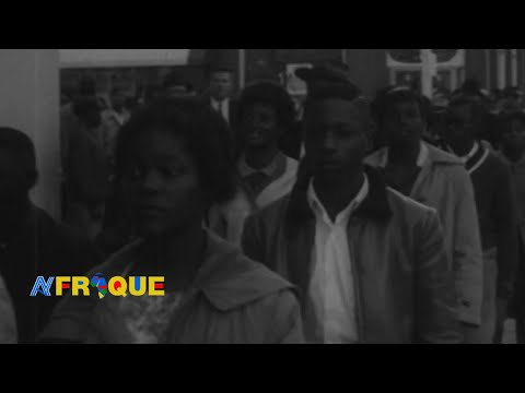 Qui Sont Les Hébreux Africains De Dimona ?