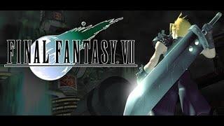 [FR] final fantasy 7 episode 8 : Flashback au Kalm