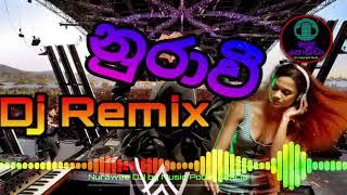 Nurawee Dj Remix