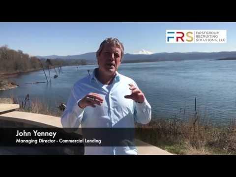 Technology Lending - Regional Bank SF/San Jose
