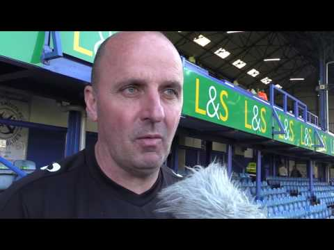 Paul Cook post Yeovil Town