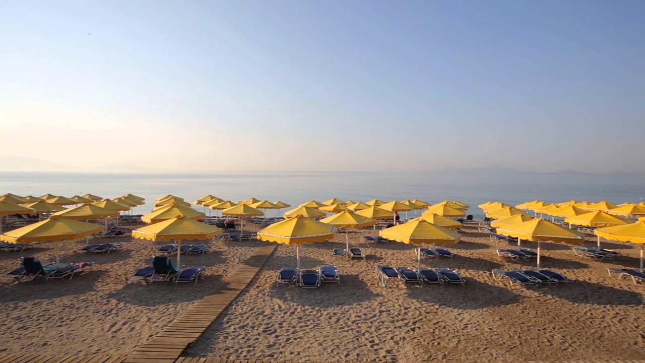 Norida Beach Mitsis Hotel Kardamena