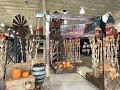 Spirit Halloween Store Opens It's First Location For 2018! | Store Tour Including Animatronics!