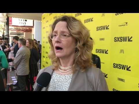"""Melissa Leo SXSW interview """"The Most Hated Woman in America"""""""