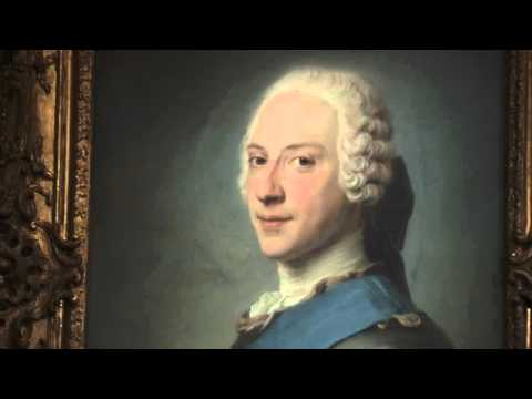 1/4 The Lost Portrait of Bonnie Prince Charlie: A Culture Show Special