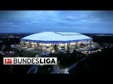 My Stadium: Veltins Arena - FC Schalke 04