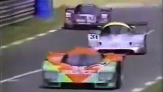 Mazda 787B 1991 Videos