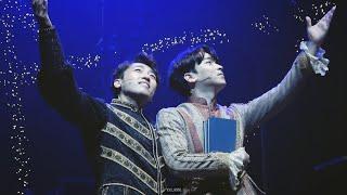 200329 뮤지컬 최후진술 밤공 스페셜커튼콜 - 그래…