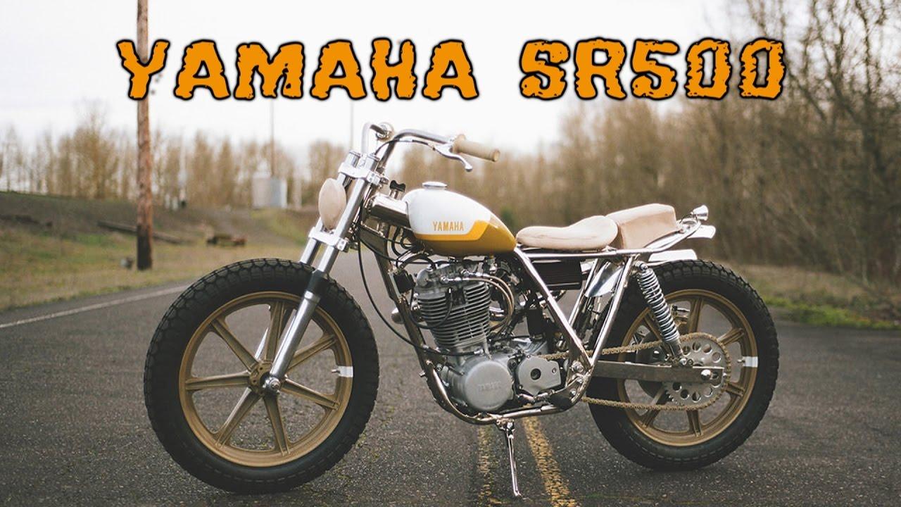 1978 Sr500 Wiring Diagram Schematics Diagrams Yamaha Sr 500 Trusted Motorcycle
