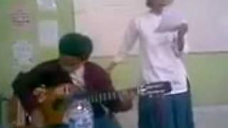 Lagu Cinta Untuk Guru