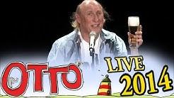 Otto Waalkes - Live in Kempten 2014 - Unser Bier