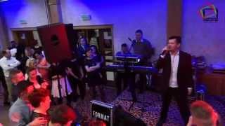 Bal Odessa-Wiosna z zespołem AKCENT - 2