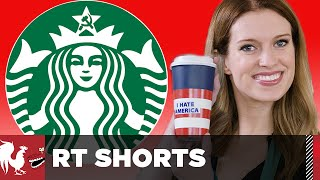 RT Shorts - Starbucks Expands Holiday Cup Line