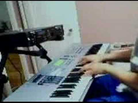 Piano urban piano chords : Phat Urban Worship Chords Freestyle with Jazzy Neo Soul Feel with ...