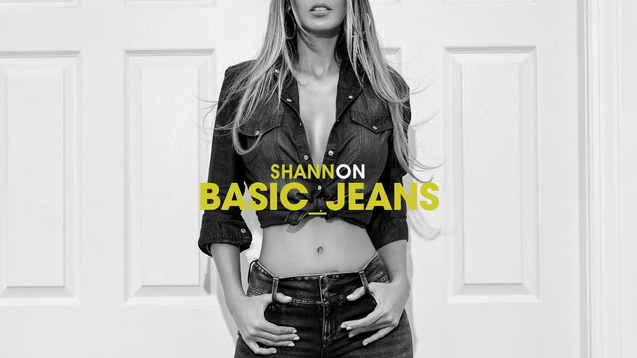 Basic Jeans By Studio F Youtube