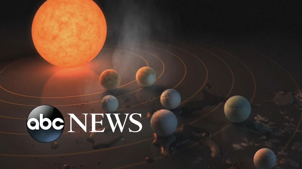 / Potentially habitable planets identified in TRAPPIST-1 system