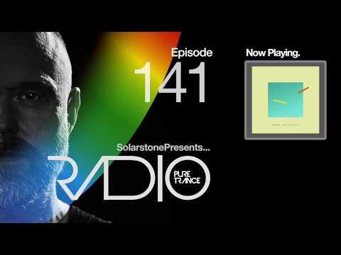 Solarstone pres. Pure Trance Radio Episode #141