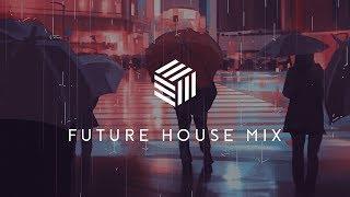 Скачать Best Of Future House Mix By CALVO