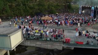 Kragerø Resort-Vamp Konsert 27 Juli 2019
