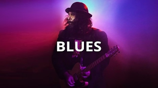 BeatBuddy Style: Blues