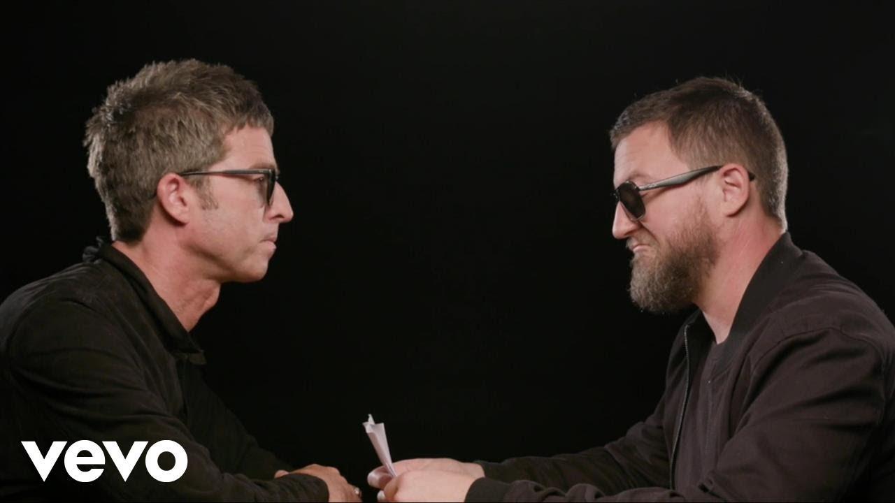 noel gallagher 2018 interview Noel Gallagher's High Flying Birds   Noel Gallagher and Matt  noel gallagher 2018 interview
