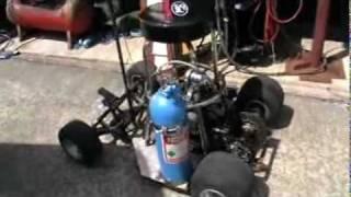 Barstool Racer Nos Nitrous Oxide. Levin Nz