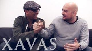 "XAVAS (Xavier Naidoo & Kool Savas) am 07.12.2012 Live bei ""The Voice of Germany"""