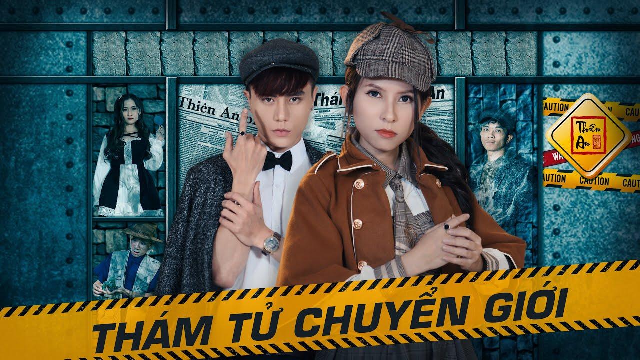 Nhạc Chế | THÁM TỬ CHUYỂN GIỚI Phần 1 parody | Thiên An | The Transgender Detective