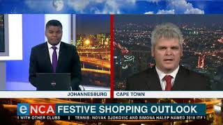 More South Africans took advantage of Black Friday deals this year than before.
