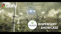 The Good Dispensary in Mesa, Arizona – Dispensary Showcase