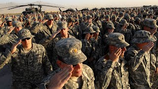 video: British and US troops home in 14 months under Taliban peace deal
