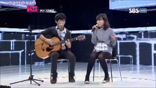 B21011301 Breathe by Akdong Musician 악동뮤지션