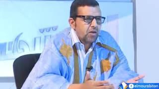 حلقة الأربعاء 23ـ11ـ2016 من برنامج المشهد حول انسحاب الوفد المغربي من قمة مالابو العربية الإفريقية.