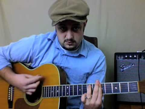guitar lesson - learn to play banana pancakes - jack johnson - easy beginner songs