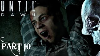 WTF JOSH IS DEAD!!! ~ Until Dawn ; Part 10