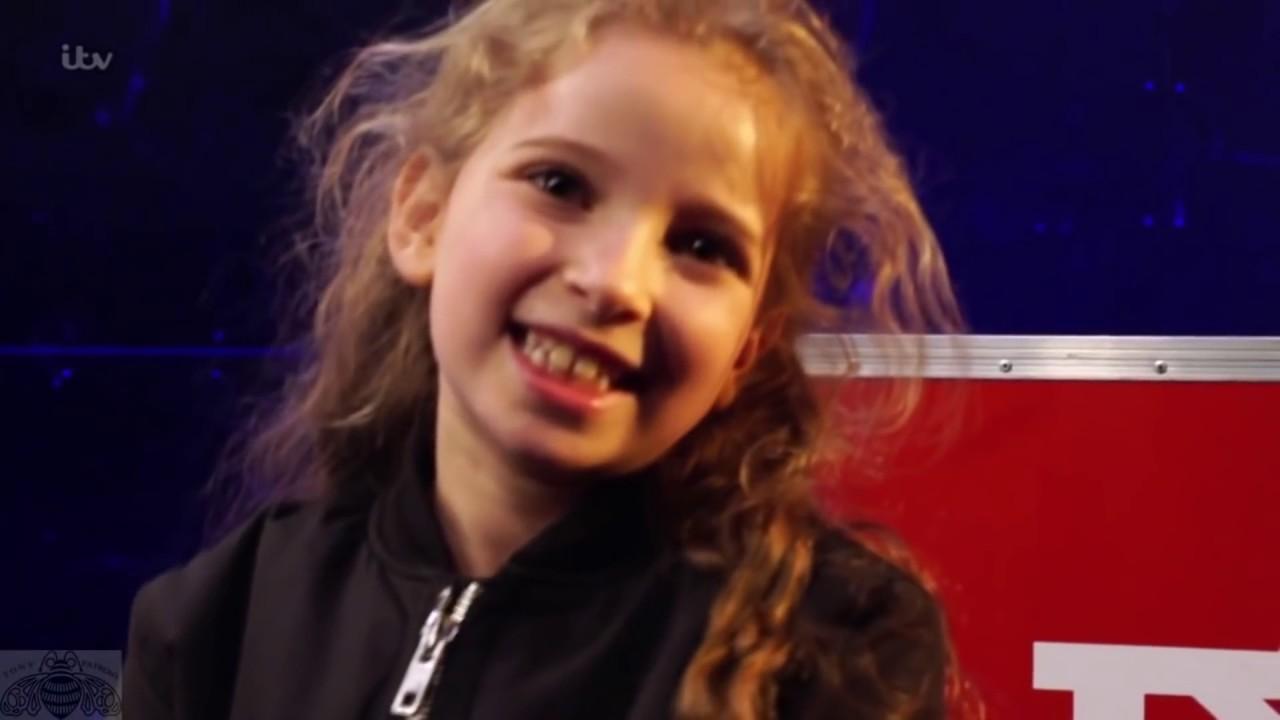 Download Top 5 sorcerer | Britain's Got Talent 2017 |