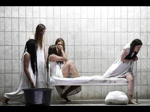 Hexenjagd — von Arthur Miller — Düsseldorfer Schauspielhaus — Trailer