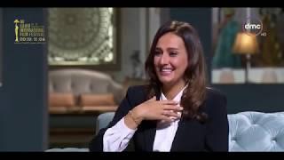 كوميديا إسعاد يونس .. اي حد هيقول الكاهرة  بدل القاهرة شوف إسعاد يونس هتعمل فيه إيه ؟ 😂
