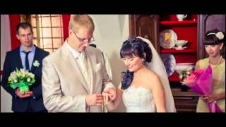 Слайд шоу свадебное 21 июля 2012.avi