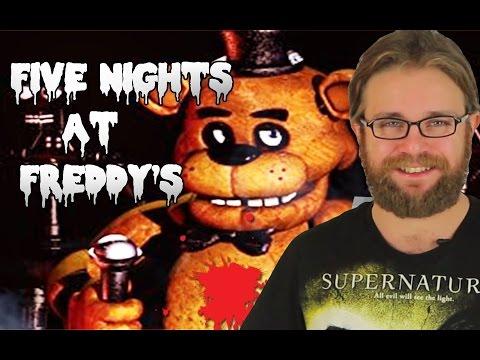 Five Nights at Freddy's Hakkında Bilmeniz...