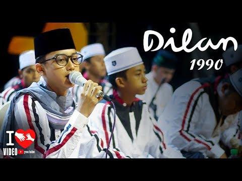 Syubbanul Muslimin - Dilan 1990 Versi Syubbanul Muslimin