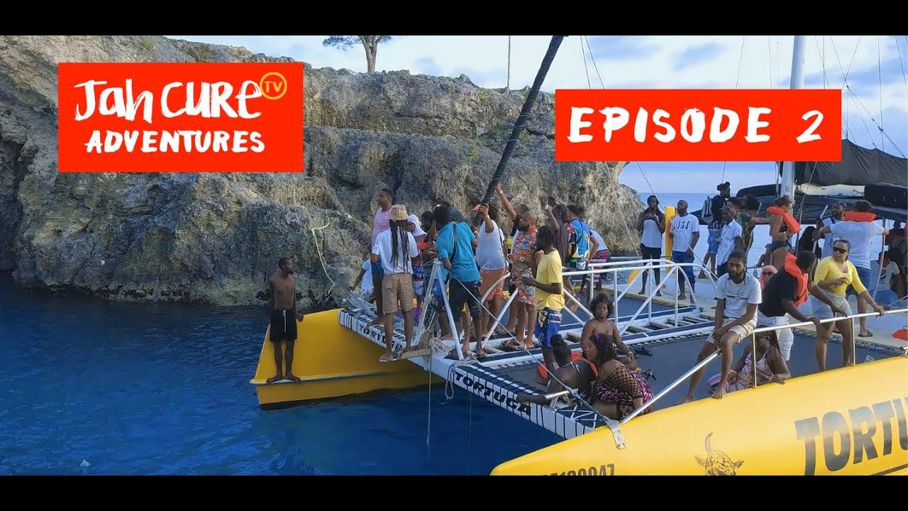 "Jah Cure Adventures Episode 2 - ""Jah Cure's Birthday Adventure"""