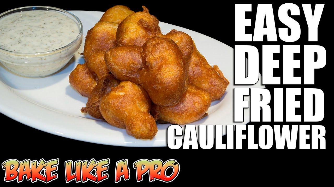 Simple Cauliflower Recipe — Dishmaps