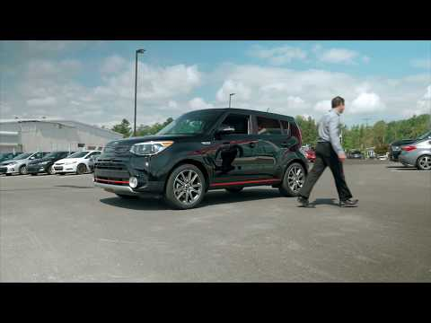 Kia Soul - JD POWER - Groupe Beaucage Kia