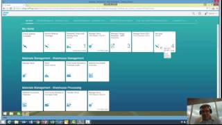 ... a short intro to s/4hana inventory management. keep watching for more on this topic. next session wil...