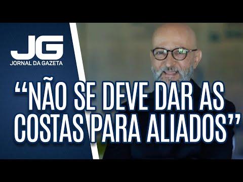 A dificuldade de Bolsonaro de lidar com Lula livre from YouTube · Duration:  2 minutes 39 seconds