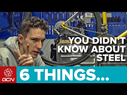 Is Steel Real? | 6 Things You Didn't Know About Steel